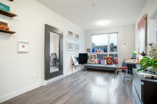 "Photo 5: 201 138 E HASTINGS Street in Vancouver: Downtown VE Condo for sale in ""SEQUEL 138"" (Vancouver East)  : MLS®# R2566613"