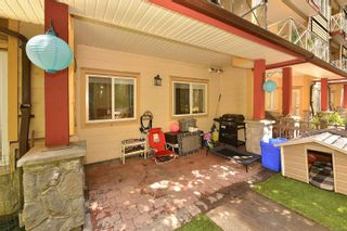 Photo 2: 105 360 GOLDSTREAM Ave in : Co Colwood Corners Condo for sale (Colwood)  : MLS®# 883233