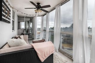 """Photo 18: 603 11881 88 Avenue in Delta: Annieville Condo for sale in """"Kennedy Heights Tower"""" (N. Delta)  : MLS®# R2602778"""