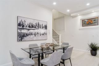 """Photo 5: 1836 W 12TH Avenue in Vancouver: Kitsilano Townhouse for sale in """"THE FOX HOUSE"""" (Vancouver West)  : MLS®# R2532068"""