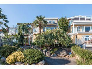 "Photo 2: 15252 COLUMBIA Avenue: White Rock House for sale in ""White Rock Hillside"" (South Surrey White Rock)  : MLS®# F1449327"