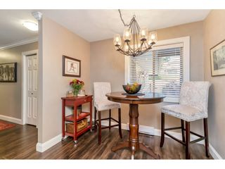 Photo 9: 3 32890 MILL LAKE ROAD in Abbotsford: Central Abbotsford Townhouse for sale : MLS®# R2494741