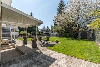 Photo 27: 3479 EDINBURGH Street in Port Coquitlam: Glenwood PQ House for sale : MLS®# R2569576