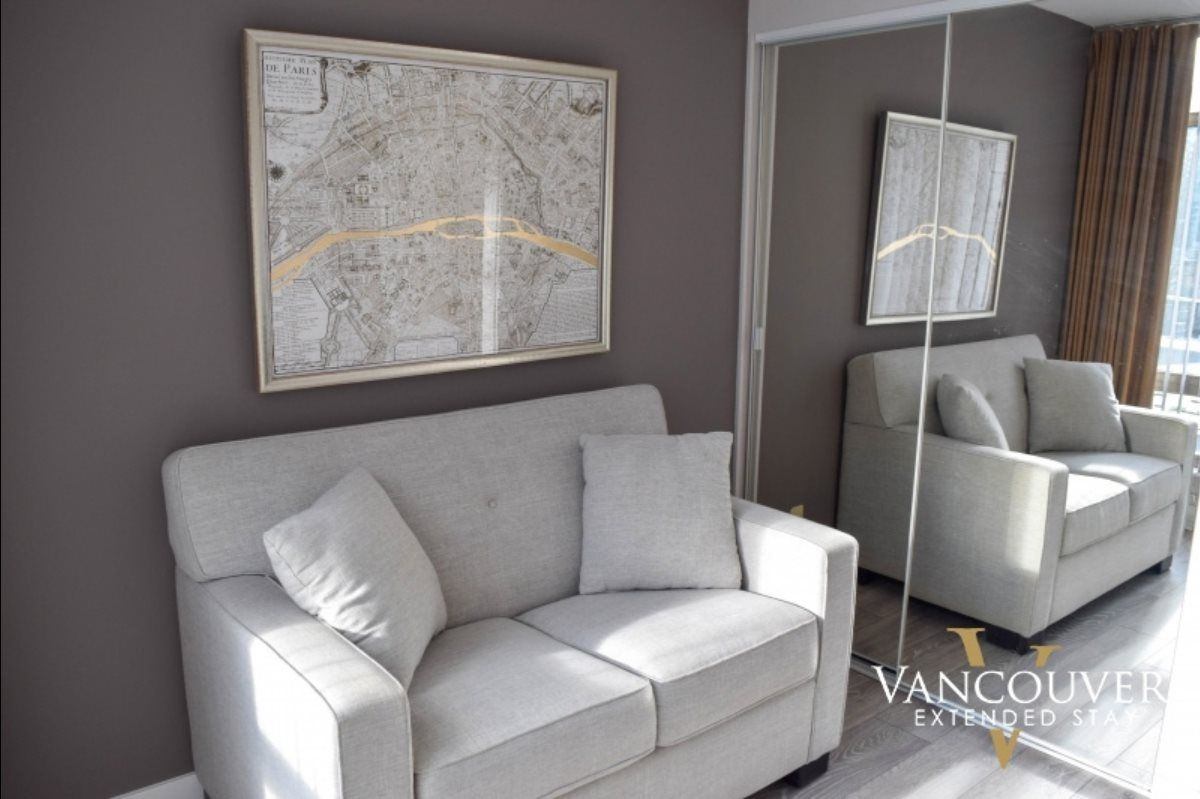 """Photo 11: Photos: 601 1200 ALBERNI Street in Vancouver: West End VW Condo for sale in """"THE PALISADES"""" (Vancouver West)  : MLS®# R2410419"""