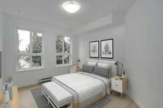 """Photo 5: 315 3278 HEATHER Street in Vancouver: Cambie Condo for sale in """"Heatherstone"""" (Vancouver West)  : MLS®# R2625598"""