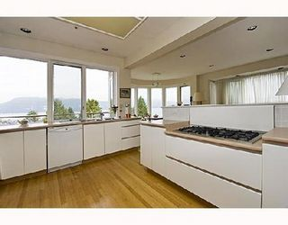 Photo 8: 4677 BELMONT AVENUE in Vancouver: Point Grey Home for sale ()  : MLS®# V728460