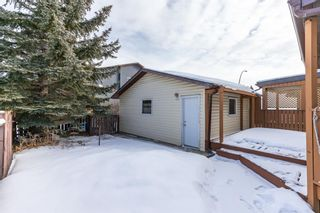 Photo 36: 150 Edgedale Way NW in Calgary: Edgemont Semi Detached for sale : MLS®# A1066272