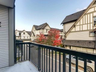 """Photo 7: 13 9688 KEEFER Avenue in Richmond: McLennan North Townhouse for sale in """"CHELSEA ESTATES"""" : MLS®# R2319779"""