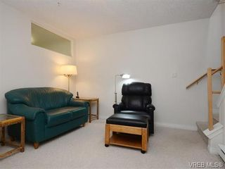 Photo 14: 18 126 Hallowell Rd in VICTORIA: VR Glentana Row/Townhouse for sale (View Royal)  : MLS®# 744425