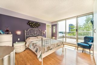 """Photo 15: 204 1250 QUAYSIDE Drive in New Westminster: Quay Condo for sale in """"THE PROMENADE"""" : MLS®# R2600263"""
