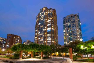 """Photo 29: 1905 1188 RICHARDS Street in Vancouver: Yaletown Condo for sale in """"PARK PLAZA"""" (Vancouver West)  : MLS®# R2508576"""