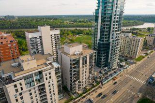 Photo 38: 701 11933 JASPER Avenue in Edmonton: Zone 12 Condo for sale : MLS®# E4246820