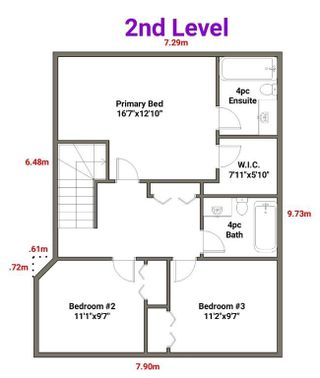 Photo 18: 131 Bridlewood Circle SW in Calgary: Bridlewood Detached for sale : MLS®# A1126092
