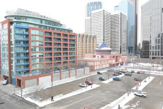 Photo 35: 620 222 RIVERFRONT Avenue SW in Calgary: Chinatown Apartment for sale : MLS®# A1059861