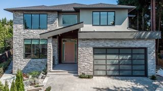 Main Photo: 671 MADERA Court in Coquitlam: Central Coquitlam House for sale : MLS®# R2612199
