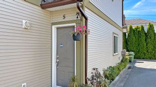 Photo 3: 5 8300 RYAN Road in Richmond: South Arm Townhouse for sale : MLS®# R2616964