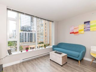 """Photo 4: 901 1133 HOMER Street in Vancouver: Yaletown Condo for sale in """"H&H"""" (Vancouver West)  : MLS®# R2470205"""