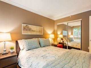 Photo 10: 100 1068 HORNBY STREET in Vancouver: Downtown VW Townhouse for sale (Vancouver West)  : MLS®# R2615995