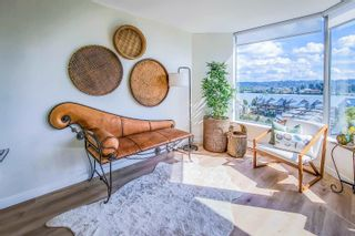 """Photo 7: 802 1045 QUAYSIDE Drive in New Westminster: Quay Condo for sale in """"Quayside Tower"""" : MLS®# R2617819"""