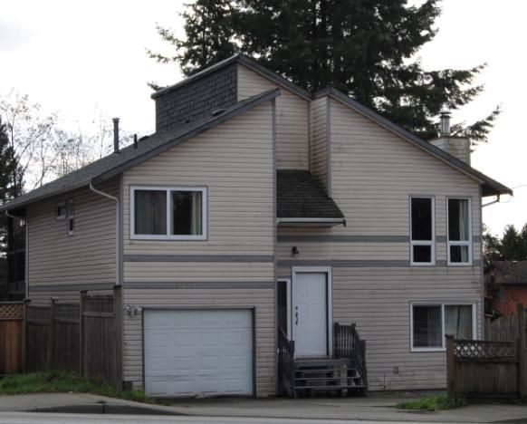 Main Photo: 15172 88TH Avenue in Surrey: Bear Creek Green Timbers House for sale : MLS®# R2037697