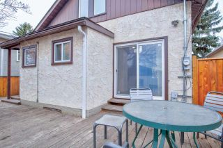 Photo 46: 8915 77 Avenue in Edmonton: Zone 17 House for sale : MLS®# E4256451