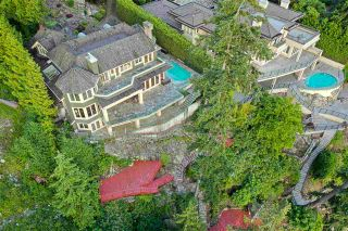 Photo 4: 5347 KEW CLIFF Road in West Vancouver: Caulfeild House for sale : MLS®# R2471226