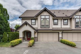 Photo 3: 4 46151 AIRPORT Road in Chilliwack: Chilliwack E Young-Yale Townhouse for sale : MLS®# R2475731