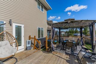 Photo 37: 443 Redwood Crescent in Warman: Residential for sale : MLS®# SK870583