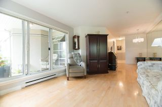 """Photo 2: 219 1236 W 8TH Avenue in Vancouver: Fairview VW Condo for sale in """"GALLERIA II"""" (Vancouver West)  : MLS®# R2186424"""