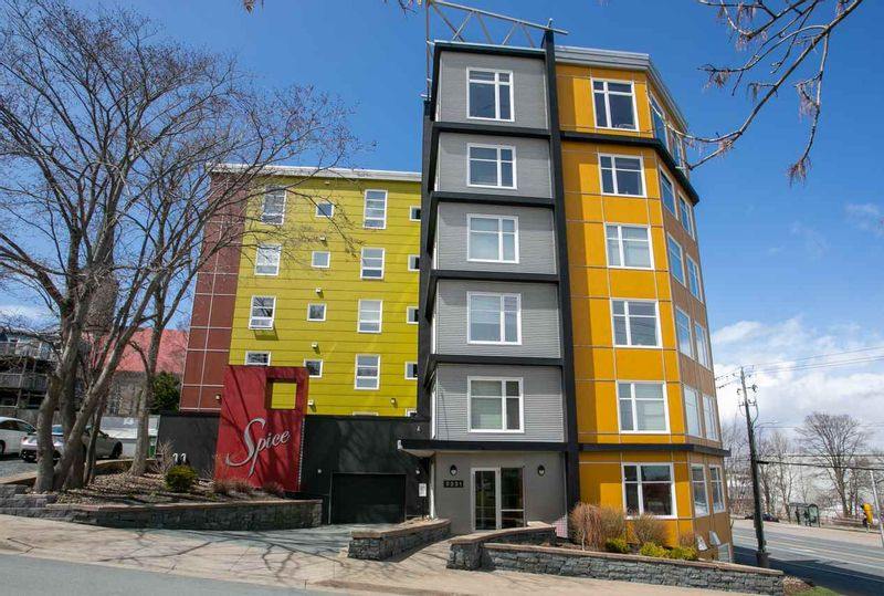 FEATURED LISTING: 208 - 5221 Cornwallis Street Halifax