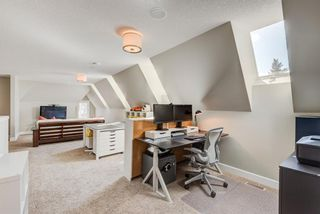 Photo 38: 507 28 Avenue NW in Calgary: Mount Pleasant Semi Detached for sale : MLS®# A1097016