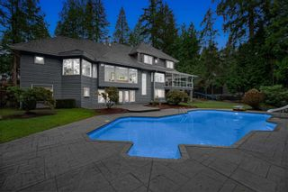 Photo 2: 13451 VINE MAPLE Drive in Surrey: Elgin Chantrell House for sale (South Surrey White Rock)  : MLS®# R2595800
