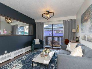 Photo 3: 302 930 E 7TH AVENUE in Vancouver: Mount Pleasant VE Condo for sale (Vancouver East)  : MLS®# R2338947