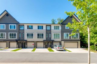 """Photo 2: 34 1295 SOBALL Street in Coquitlam: Burke Mountain Townhouse for sale in """"Tyneridge"""" : MLS®# R2083896"""