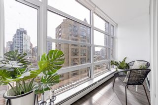 """Photo 10: 1505 1283 HOWE Street in Vancouver: Downtown VW Condo for sale in """"TATE"""" (Vancouver West)  : MLS®# R2625032"""