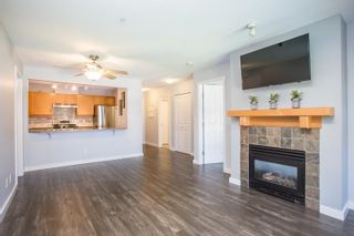 """Photo 4: 207 15 SMOKEY SMITH Place in New Westminster: GlenBrooke North Condo for sale in """"The Westerly"""" : MLS®# R2617153"""