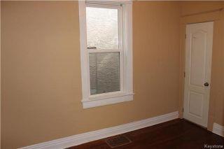 Photo 6: 384 Albany Street in Winnipeg: St James Residential for sale (5E)  : MLS®# 1710389