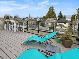 Photo 19: 3323 W 2ND AVENUE in Vancouver: Kitsilano 1/2 Duplex for sale (Vancouver West)  : MLS®# R2538442