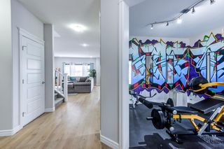 Photo 9: 1307 158 Street in Edmonton: Zone 56 House for sale : MLS®# E4240864