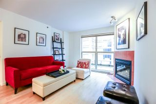 Photo 10: 808 819 HAMILTON STREET in Vancouver: Downtown VW Condo for sale (Vancouver West)  : MLS®# R2118682