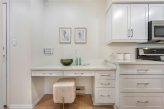 """Photo 18: 105 1845 W 7TH Avenue in Vancouver: Kitsilano Condo for sale in """"Heritage At Cypress"""" (Vancouver West)  : MLS®# R2591030"""
