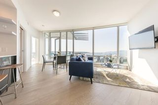 """Photo 2: 3808 1283 HOWE Street in Vancouver: Downtown VW Condo for sale in """"TATE ON HOWE"""" (Vancouver West)  : MLS®# R2620648"""