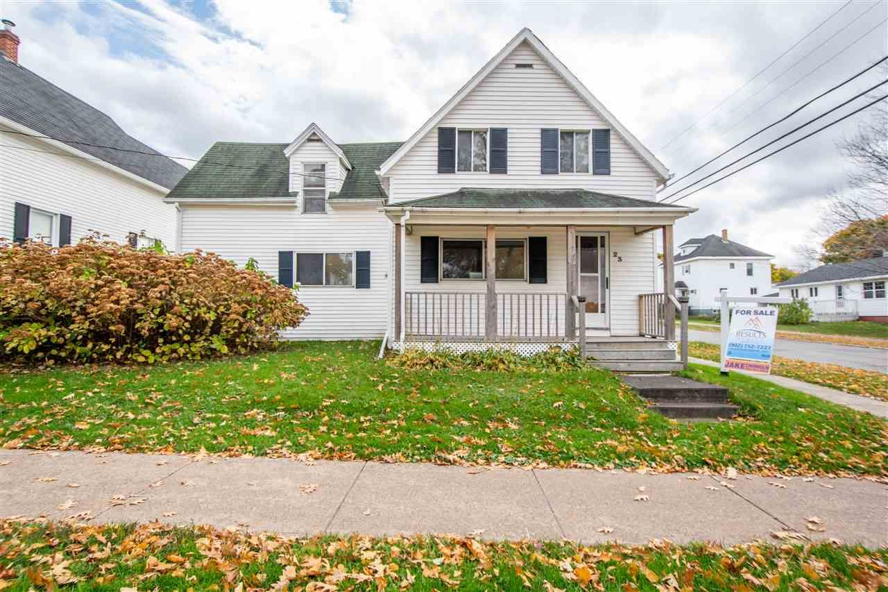 Main Photo: 23 Allan Avenue in Stellarton: 106-New Glasgow, Stellarton Residential for sale (Northern Region)  : MLS®# 202022430