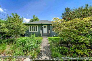 Photo 1: 404 GARRETT Street in New Westminster: Sapperton House for sale : MLS®# R2268356