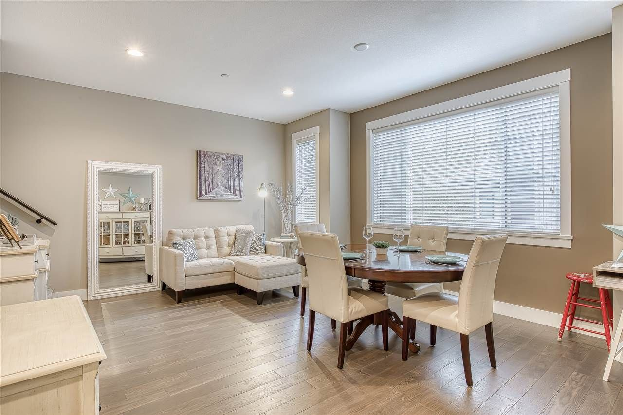 """Photo 8: Photos: 10 23709 111A Avenue in Maple Ridge: Cottonwood MR Townhouse for sale in """"Falcon Hills"""" : MLS®# R2431365"""