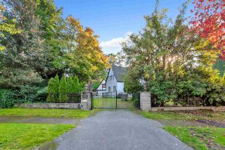 Photo 6: 1678 SOMERSET Crescent in Vancouver: Shaughnessy House for sale (Vancouver West)  : MLS®# R2410683