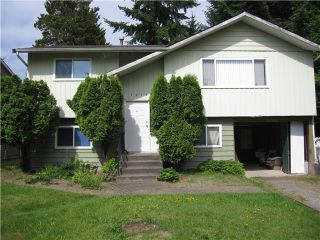 Photo 1: 12151 GREENWELL Street in Maple Ridge: East Central House for sale : MLS®# V1127693