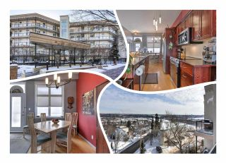 Photo 1: 503 9503 101 Avenue in Edmonton: Zone 13 Condo for sale : MLS®# E4229598