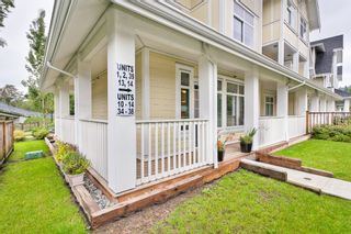 """Photo 15: 13 6965 HASTINGS Street in Burnaby: Sperling-Duthie Townhouse for sale in """"CASSIA"""" (Burnaby North)  : MLS®# V1027576"""