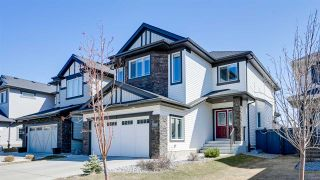 Photo 38: 7741 GETTY Wynd in Edmonton: Zone 58 House for sale : MLS®# E4238653